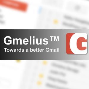Customize Gmail's Online Interface With Gmelius [Firefox, Chrome & Opera]