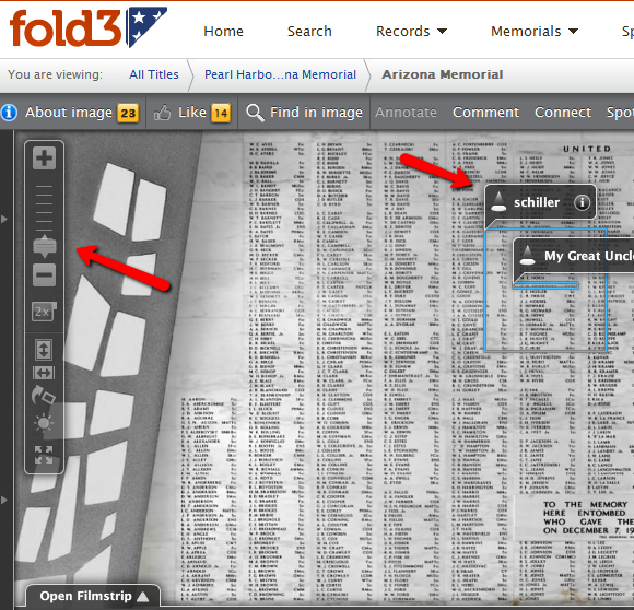 6 cool interactive sites to learn more about american history american history fold3 offers a really fandeluxe Gallery