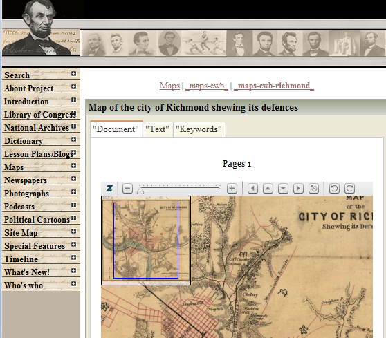 6 cool interactive sites to learn more about american history timeline of american history fandeluxe Gallery