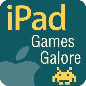 iPad Games Galore: Kick Up The 80's & 90's With These 5 Retro Games