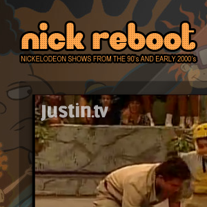 Live Out Nineties Nickelodeon Nostalgia Online With Nick Reboot