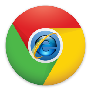 Use Internet Explorer in Google Chrome With IE Tab