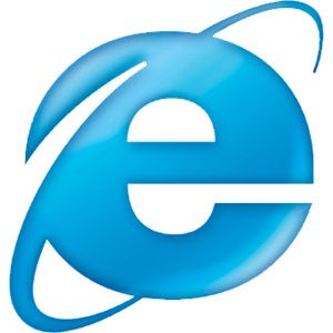 If You're Still Using IE6 You Are A Problem [Opinion] ie6 logo