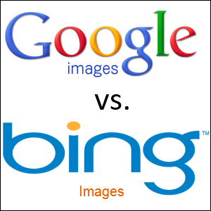 Bing Images vs. Google Images – Which Has Better Results?