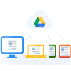 A Look At Google Drive, Google's Long-Awaited Cloud Storage Service