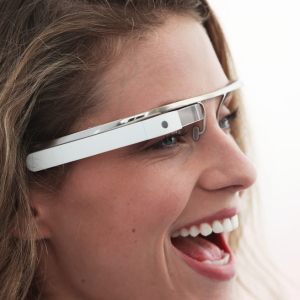 5 Reasons Why Google's Project Glass Is The Future & Why That's Awesome [Opinion]