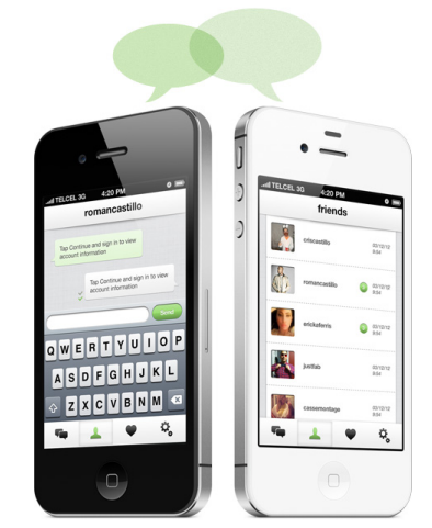 instaDM   instaDM: Send Direct Messages & Chat With Instagram Users  [Web & iOS]