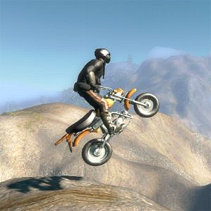 5 Reasons Why You Need To Buy Trials Evolution [Xbox 360]