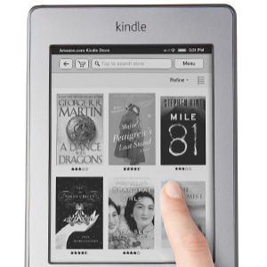How To Save Web Articles To Read Later On Your Non-Tablet Kindle