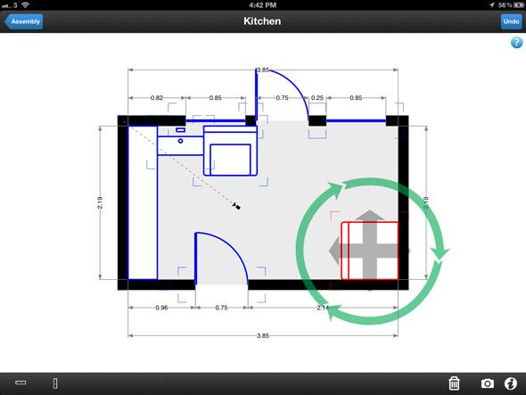 make good floor plan