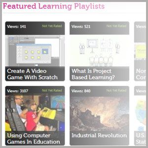 How To Learn A New Skill Systematically With Collaborative Learning Playlists