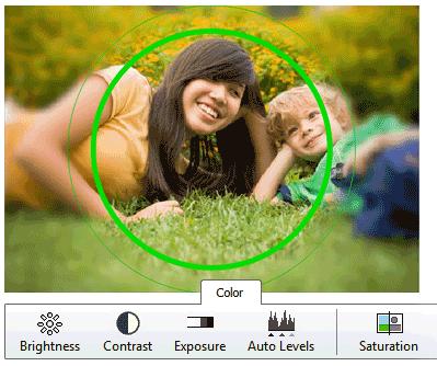 photo editing freeware