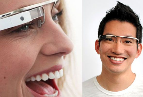 Actually, Google's Project Glass Concept Video Is Possible [Opinion] project glass images