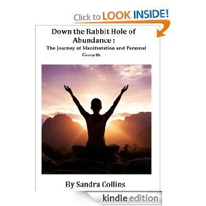 The top 10 free or very cheap inspirational ebooks muo book club abundance law of attraction down the rabbit hole the journey of manifestation personal growth by sandra collins inspirational ebooks free download fandeluxe Images