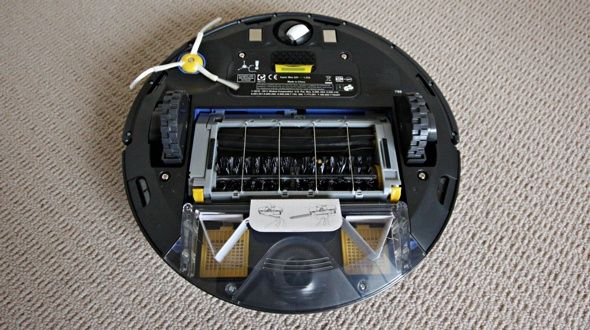 roomba 760 review