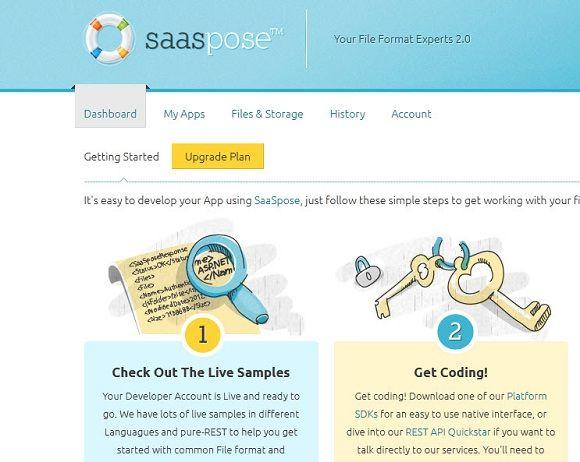 create documents online