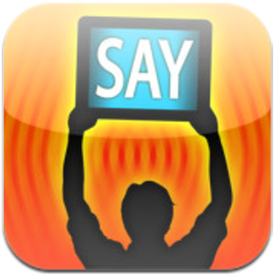Say Anything To Anyone With Say Anything – An Unusual App For iOS