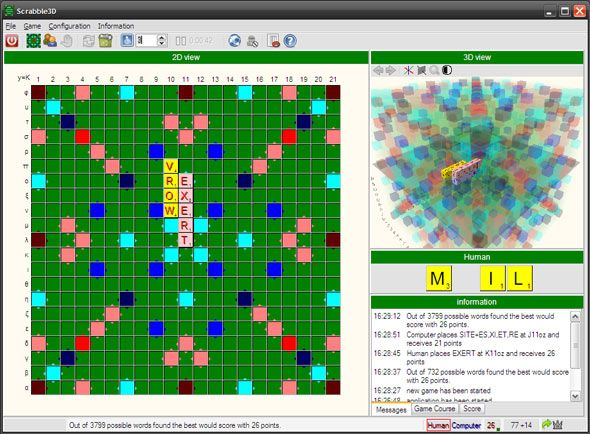 3 Unusual Scrabble Game Tools That Help You Get Better At