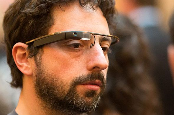Actually, Google's Project Glass Concept Video Is Possible [Opinion] sergey flickr