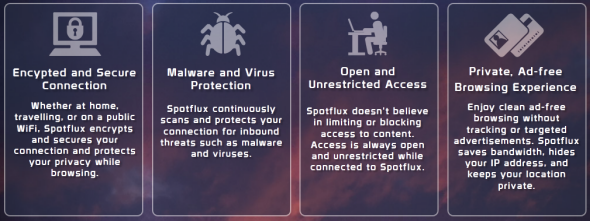 encrypted internet browsing