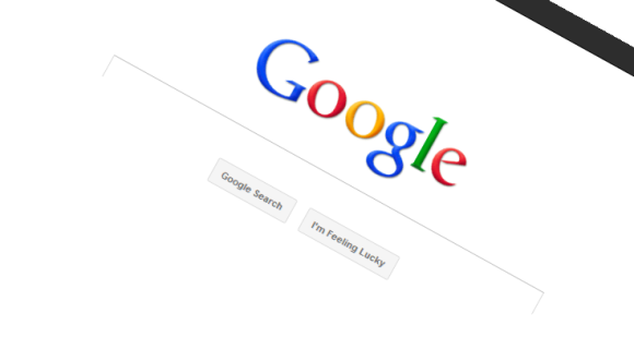 my google homepage