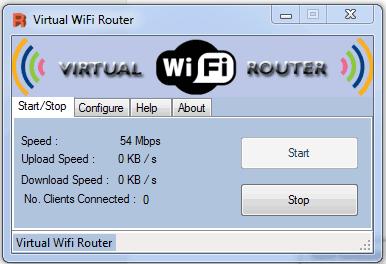 virtualwifirouter