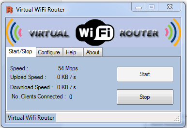 how to create hotspot to pc