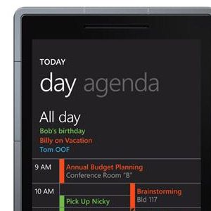 How To Sync Multiple Google Calendars To Your Windows Phone