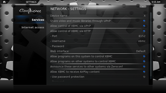 xbmc youtube plugin
