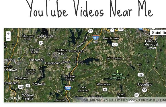 youtube videos near me