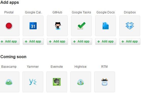 integrate cloud applications
