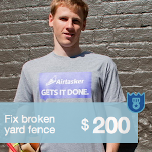 Get Someone Else To Do Your Odd Jobs With Airtasker