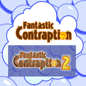 Have Hours Of Fun With Logic Puzzles Playing The Fantastic Contraption 1 & 2