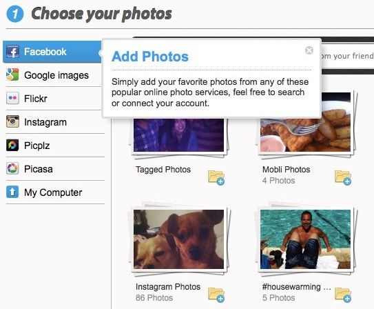 Photos1   Slidely: Easily Create Musical Slideshows From Your Online Images