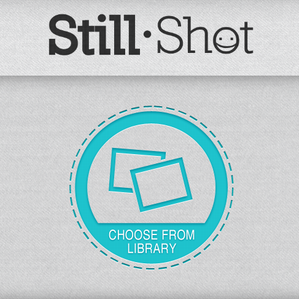 Use StillShot To Create A Photograph From Your Videos [iPhone]