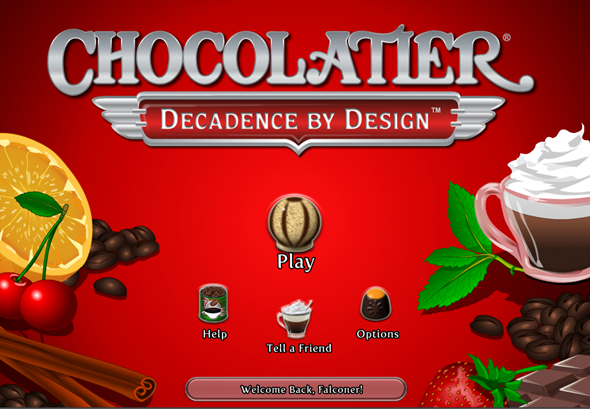 chocolate lovers site
