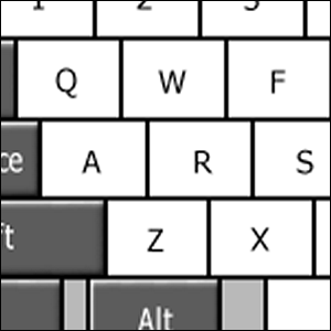 How I Quickly Mastered A Superior Keyboard Layout Without Losing Productivity