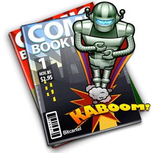 Enjoy Your Comic Books With ComicBookLover [Mac & iOS]