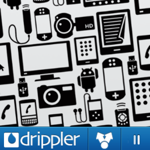 Stay Up-to-Date With News About Your Smartphone Using Free Drippler [Android]