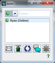 Set Up A Quick IM System On Your Intranet With EZIM ezim2