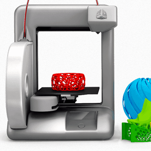 The 3D Printing Revolution Leaps Ever Closer to Consumer Level