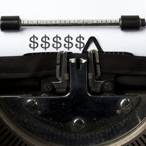 4 Ways to Make Your Blog Pay Real Money