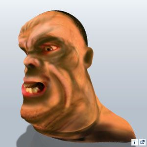 Make Your Own Monsters & Learn 3D Sculpting With 123D Sculpt [iPad]