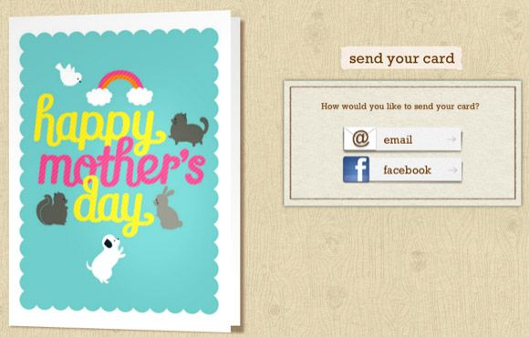 5 modern and stylish greeting cards apps for your iphone greeting card apps ipad m4hsunfo
