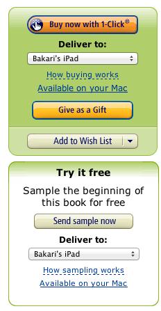 Can you read kindle books on ipad