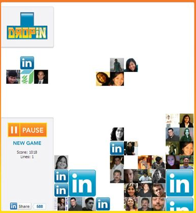 linkedin features and benefits