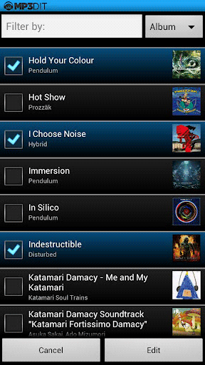 music tag editor android
