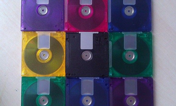 what to do with minidisc