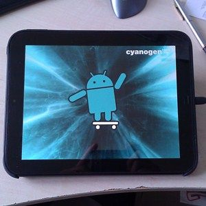 How To Install Android Ice Cream Sandwich On The HP TouchPad In Minutes
