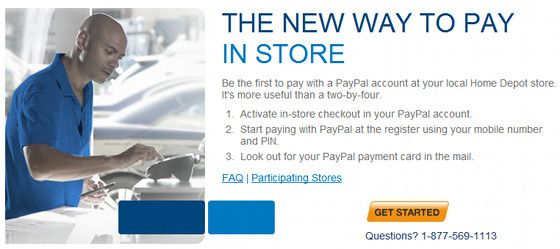 15 More Retailers Accept PayPal For In-Store Payments [Updates] paypalinstore